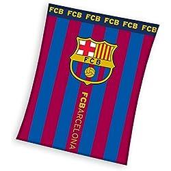FCB FC Barcelona Manta Polar (110x 140cm