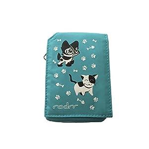 Insulinpumpe Universal Tasche – Kawaii Haustiere
