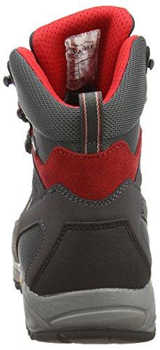 Chaussures de Randonn/ée Hautes Homme Aigle Mooven Mid Gore-tex