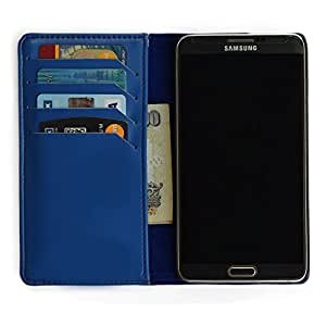 StylE ViSioN PU Leather Flip Cover For Asus Zenfone 6 A601CG