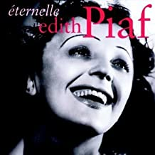 Eternelle:Best of Edith Piaf