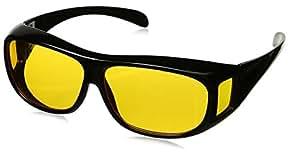 lunettes de conduite de nuit et mauvais temps surlunettes anti blouissement. Black Bedroom Furniture Sets. Home Design Ideas