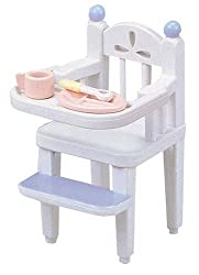 Sylvanian Families Baby & Child Room Toy