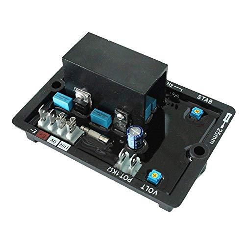 Lopbinte Avr R220 Módulo De La Electrónica Del Regulador De Voltaje  Automático Para Leroy Somer Debajo De 100Kw
