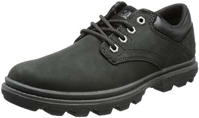 Cat Footwear Maxwell, Derby Homme, Noir (mens Black), 46