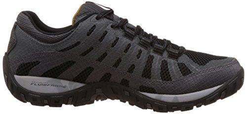 Columbia Peakfreak Enduro, Chaussures basses homme Noir