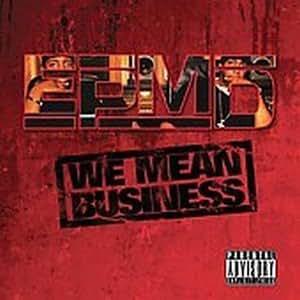 We Mean Business [Vinyl LP]