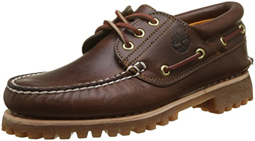 Timberland Authentics 3 Eye Classic, Zapatos del