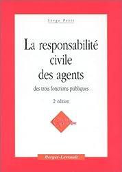 La responsabilité civile des agents des trois fonctions publiques