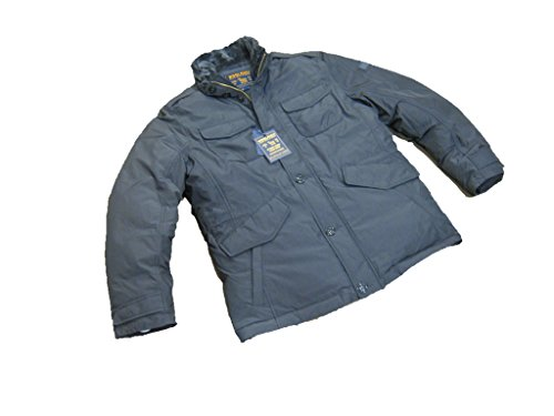 WOLLRICH HUDSON FIELD JACKET EU.XL