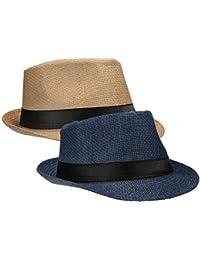 75e82dc8eb4a Sombreros de vestir para hombre | Amazon.es
