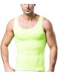 Canottiere e Amazon magliette it body camicia uomo Intimo qc6ORg