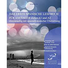 [ DAS ERSTE SPANISCHE LESEBUCH FUR ANFANGER (GERMAN, MIDDLE HIGH 1050-1500, GERMAN) - GREENLIGHT ] BY May, Lisa Katharina ( AUTHOR )Apr-02-2012 ( Paperback )