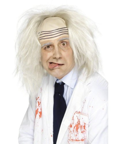 Professor Per�cke Psycho Irrer Per�cke Arzt