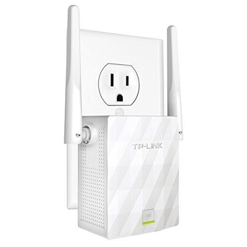 TP-Link TL-WA855RE V3 N300 - Extensor de alcance universal (extensor de banda...