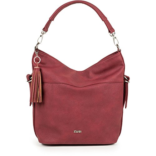 due Conny CY14 Tote 36 cm Blood