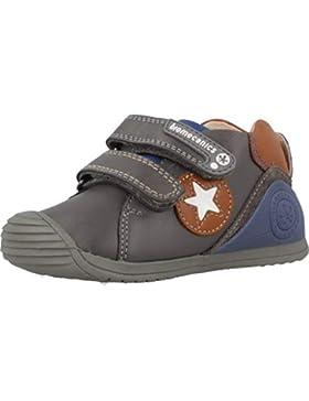 Zapatos de Cordones para niño, Color Gris, Marca BIOMECANICS, Modelo Zapatos De Cordones para Niño BIOMECANICS...