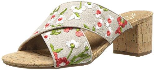 Aerosoles Women's Midday Slide Sandal, Parent, US
