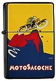 Encendedor De Gasolina Impreso Recargable Deportes de motor