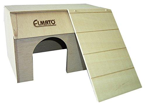 Elmato 10393Liebres de Granero con escaleras