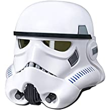 Star Wars Rogue One The Black Series Imperial Stormtrooper voix électronique changeur Casque