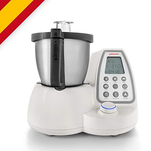 Yämmi Robot de Cocina Multifunción