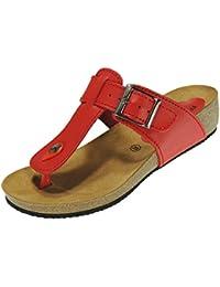 Mujer Amazon Con Romero Para esY Calzados Zapatos MqSUzVpGjL