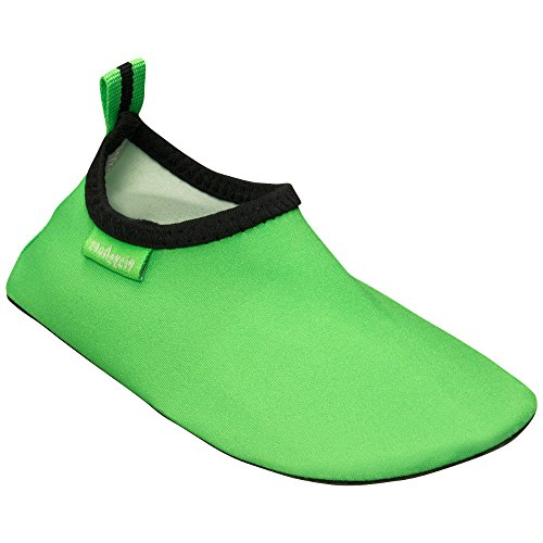 a1348ca3321768 Playshoes Kinder Aqua Schuhe Badeschuhe mit UV-Schutz (174900 UNI-29) EU