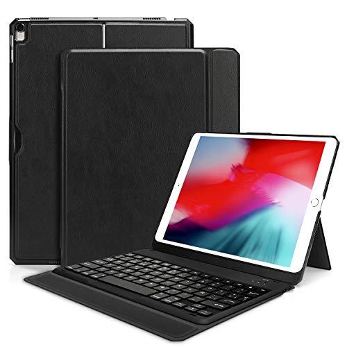 OMOTON Teclado Funda iPad Pro 10.5/ iPad Air 10.5