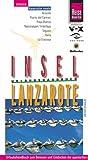 Insel Lanzarote - Dieter Schulze