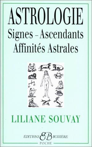 Astrologie : Signes - Ascendants