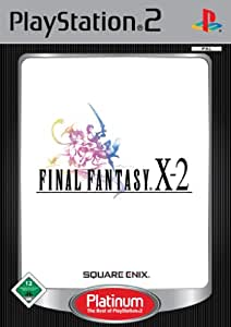 Final Fantasy X-2 - Platinum