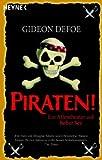 Piraten!: Ein Affentheater auf hoher See bei Amazon kaufen
