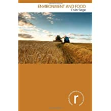 Environment and Food (Routledge Introductions to Environment: Environment and Society Texts)