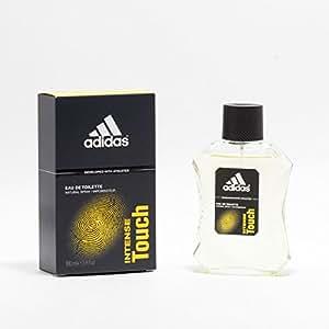 Adidas Intense Touch Eau de Toilette Natural Spray Vaporisateur