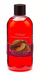 Colony Mulled Wine Reed Diffuser Refill