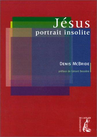 Jésus, portrait insolite