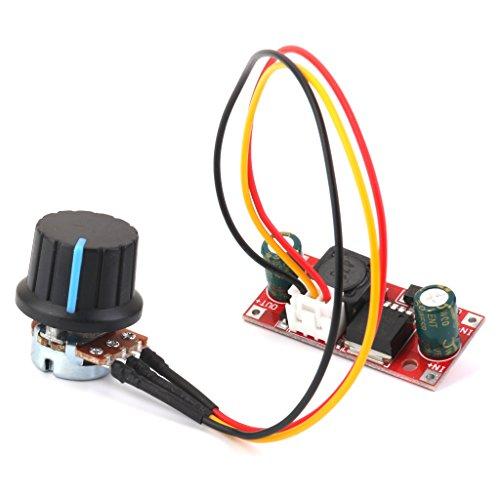 kleine-dc-motor-drehzahlregelung-bord