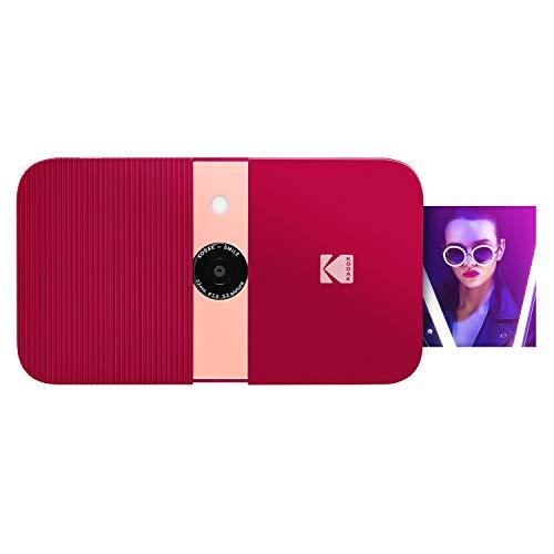 KODAK Smile Cámara digital impresión instantánea