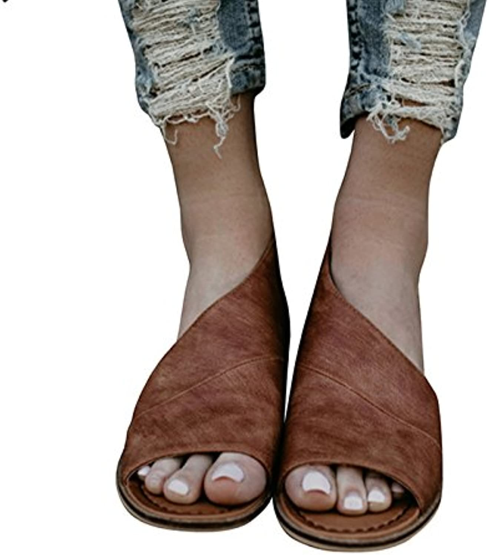 Aa-nvliangxie 2018 Neue Große Fische Mund Ausschneiden Sandalen Damenschuhe Explosion