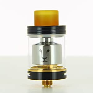 Solomon RTA 4ml Noir Kaees