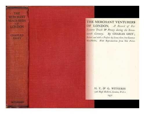 The Merchant Venturers of London