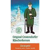 Dregeno Ertsgebergte - Crottendorfer wierookkaarsen kaneelappel (24)