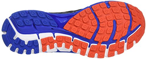 Brooks Herren Defyance 10 Laufschuhe Mehrfarbig (E B On Y Blue Orange 1d025)