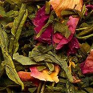 1000g Beutel Grüner Tee Japanische Kirsche von Tea Friends