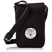 GUESS Womens Mini-Bag, Black - VG774478
