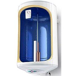 100 L Liter Elektro Warmwasserspeicher Boiler 2- fach emailliert Antikalk Beschichtung 2000 Watt