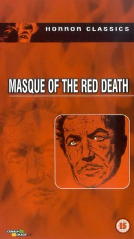 masque-of-the-red-death-vhs