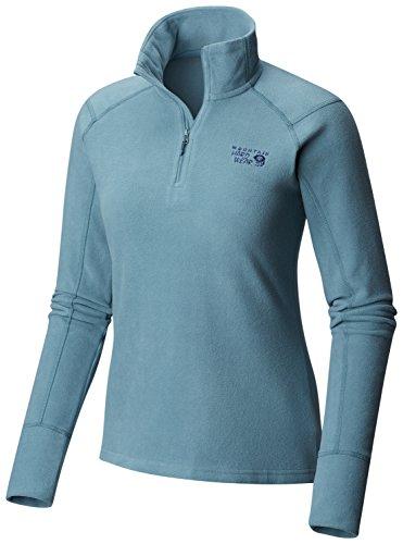 Mountain Hardwear Microchill 2.0Zip T Jacke-Frauen, Damen,