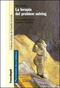 La terapia del problem solving